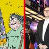 Wreck-it Ralph Writer Boards Netflix's Roald Dahl Series 'The Twits' Article Photo Teaser