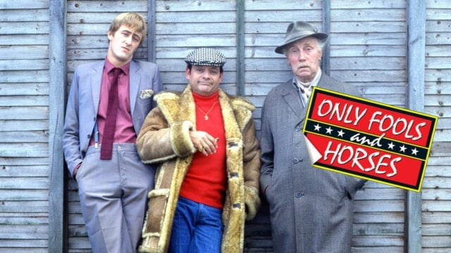 only fools and horses leaving netflix united kingdom