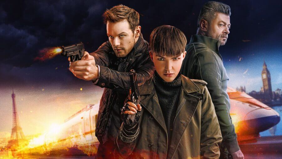 sas red notice coming to netflix august 2021