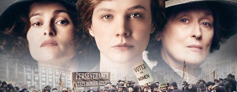 suffragette netflix uk september 2021