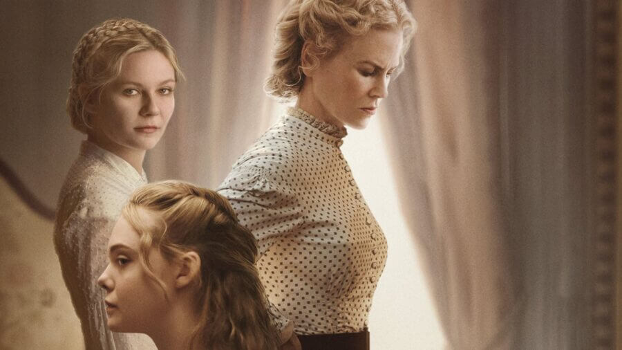 the beguiled new on netflix july 16th 2021
