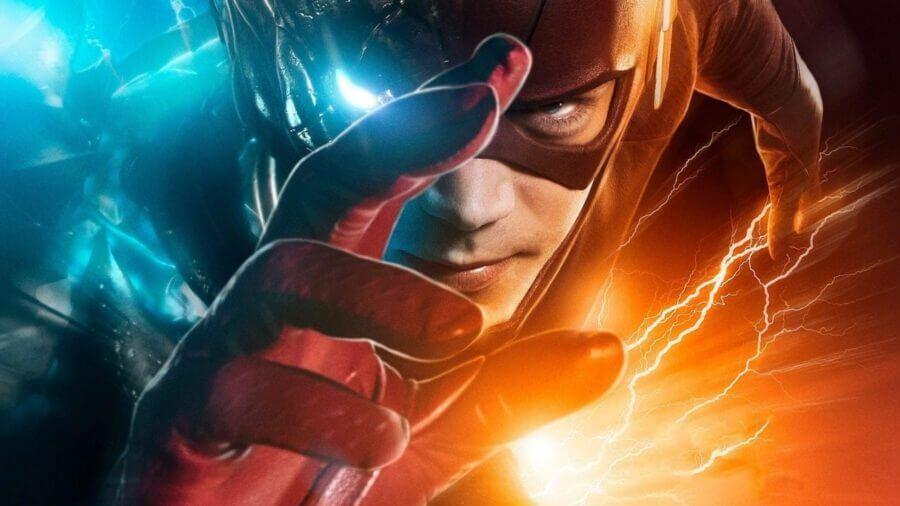 the flash season 7 new on netflix july 28th
