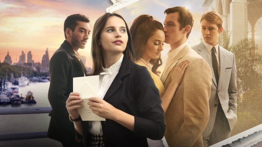 the last letter from your lover new on netflix
