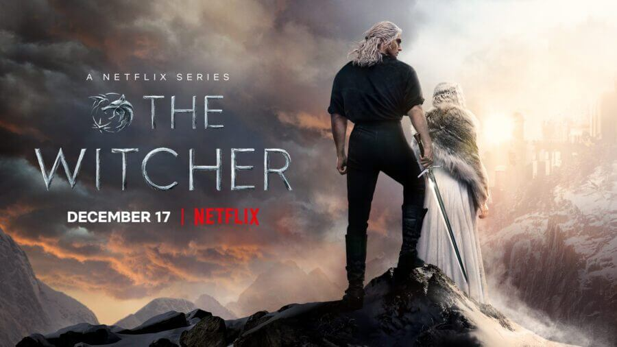 the witcher season 2 date reveal