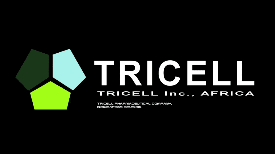 tricell logo netflix