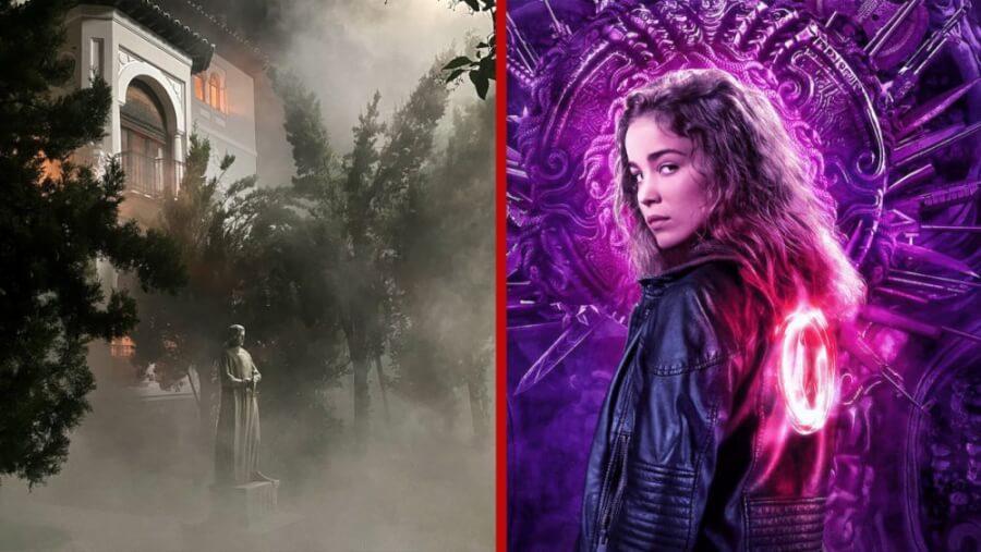 warrior nun season 2 netflix everything we know so far