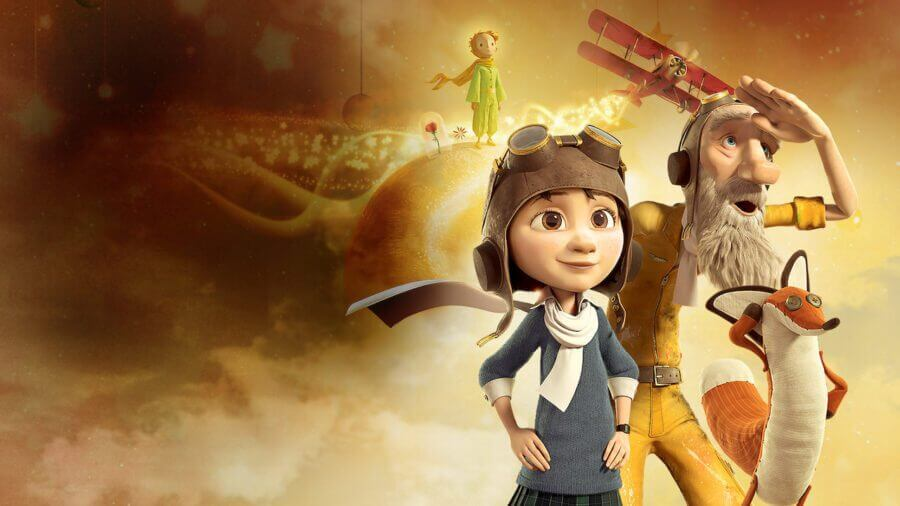 what happened to the little prince on netflix
