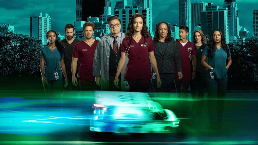 ¿Cuándo llegará la temporada 6 de Chicago Med a Netflix?