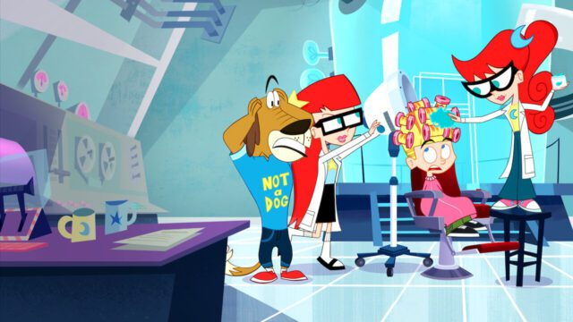 When will Season 2 of 'Johnny Test' be on Netflix? Article Teaser Photo