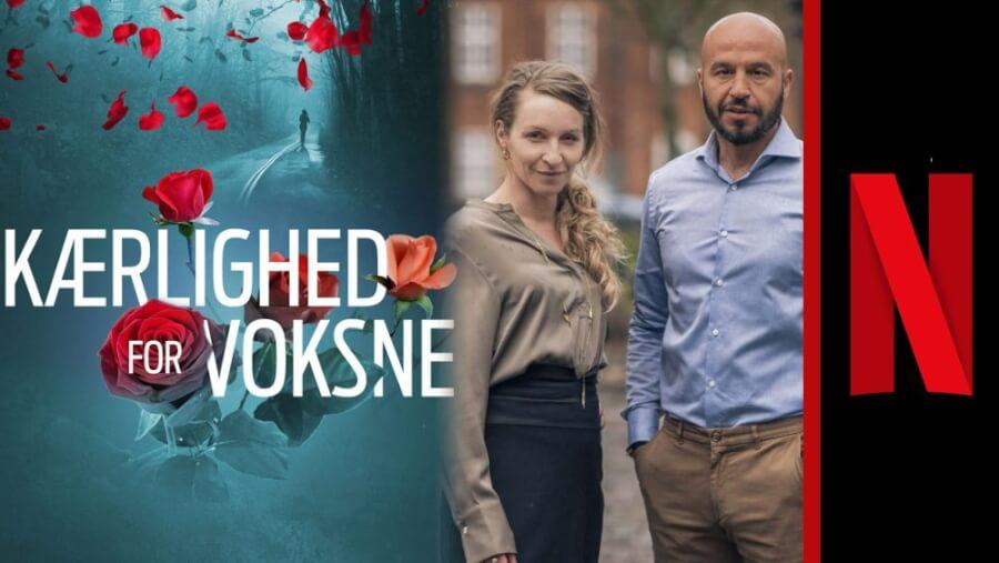 Loving Adults Danish Netflix Original Movie