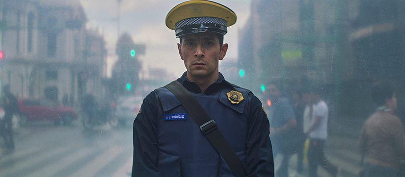 A police movie Netflix November 2021