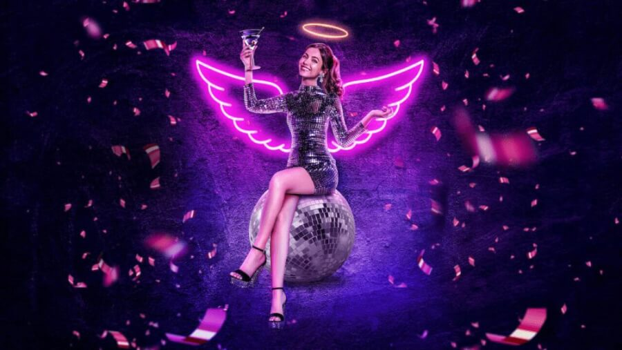 afterlife of the party victoria justice netflix comedy movie