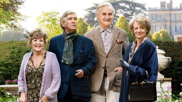 best new movie on netflix this week quartet 2021
