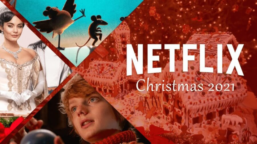 christmas movies coming to netflix in 2021