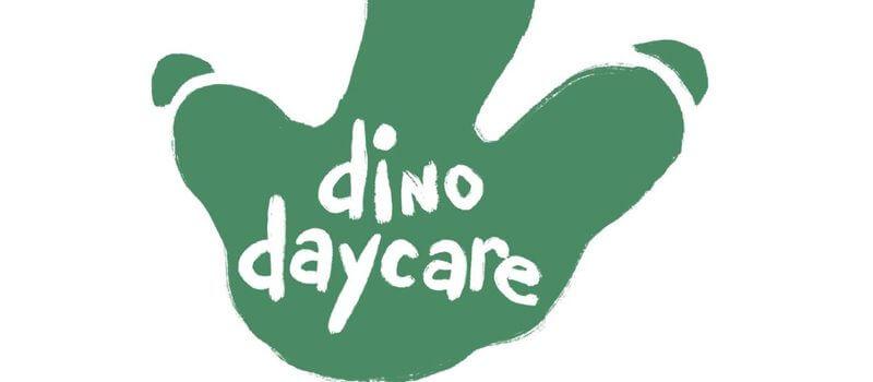 dino daycare netflix