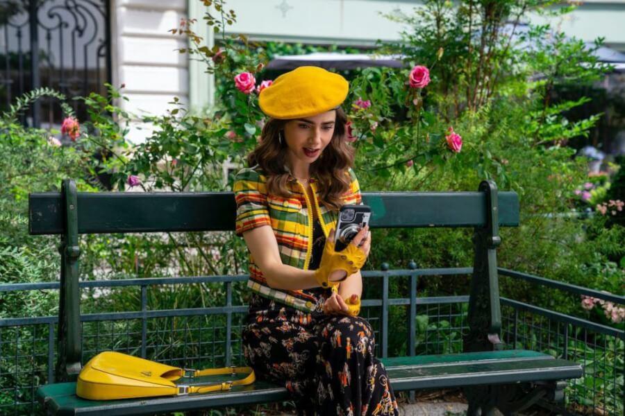 Emily In Paris Season 2 First Look 3