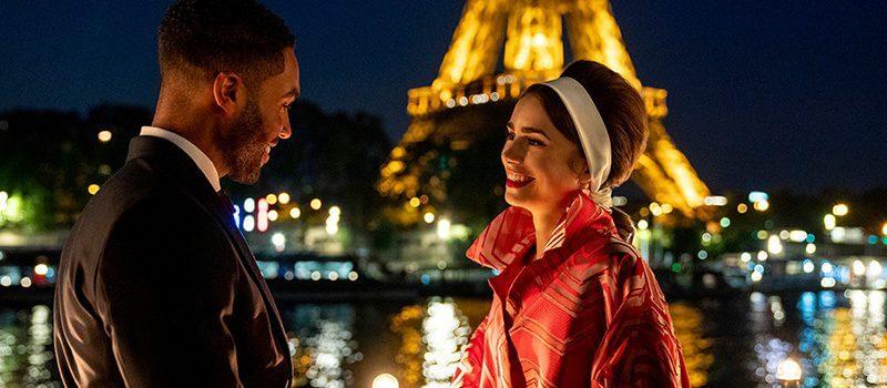 Emily on Paris Season 2 Netflix December 2021