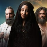 Netflix Original 'The First Temptation of Christ' Leaving in September 2021 Article Photo Teaser