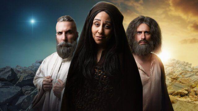 Netflix Original 'The First Temptation of Christ' Leaving in September 2021 Article Teaser Photo