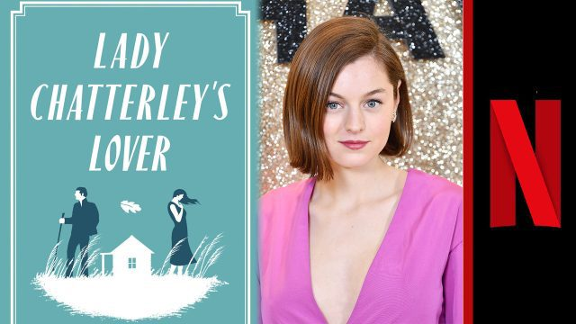 Lady Chatterleys Lover Netlfix