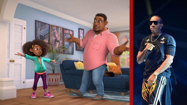 Ludacris Netflix Kids Series 'Karma's World': Everything We Know So Far Article Teaser Photo