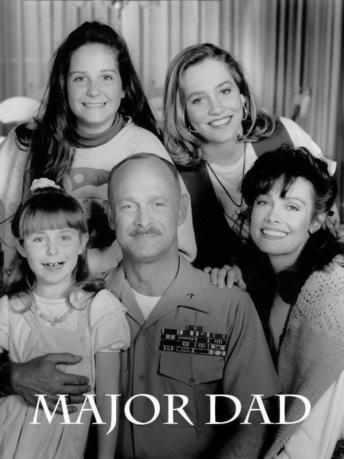 programa de televisión de papá mayor