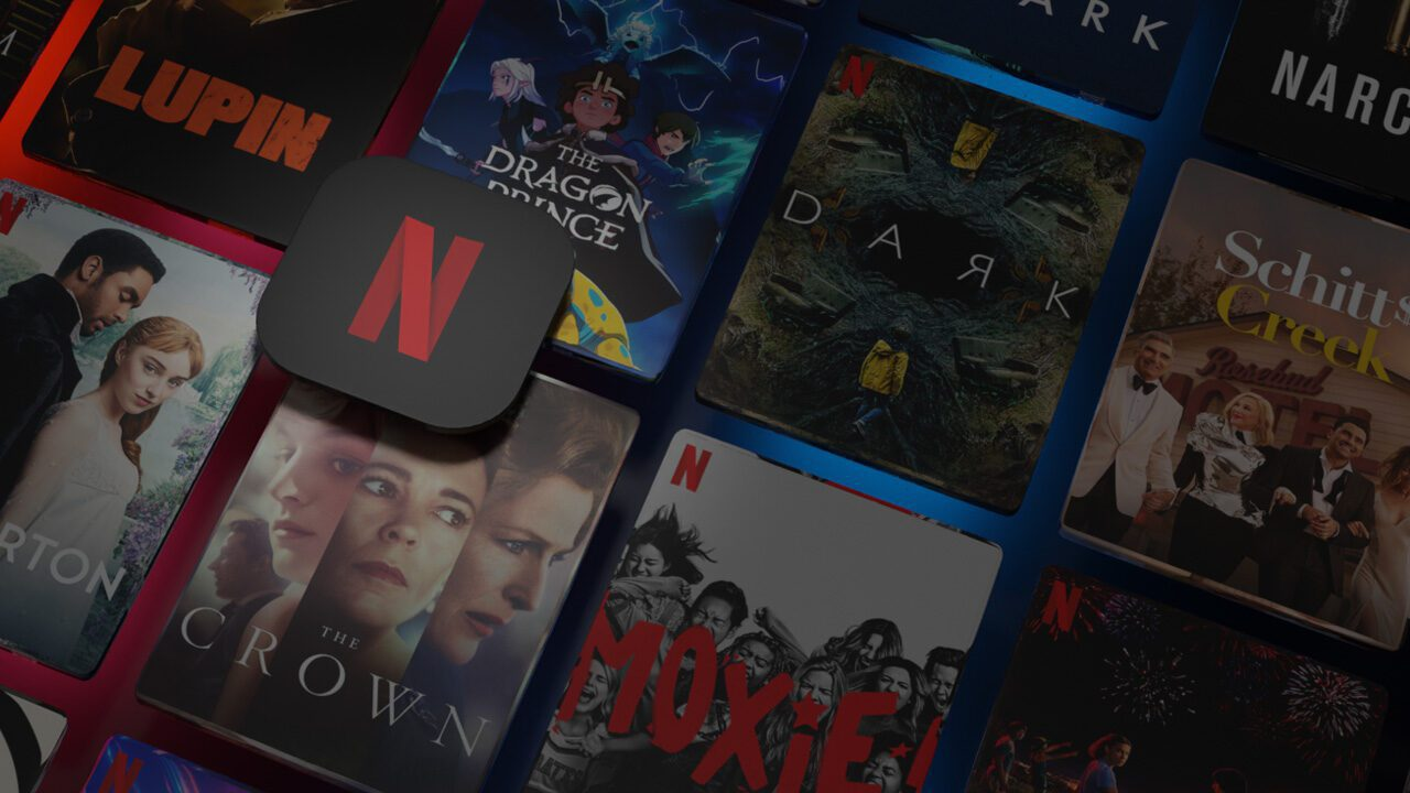 netflix has build social brands why isnt it using them
