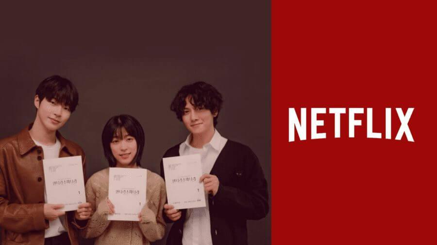 netflix k drama the sound of magic season 1