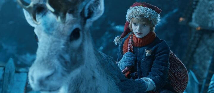 netflix movies coming in christmas a boy called christmas
