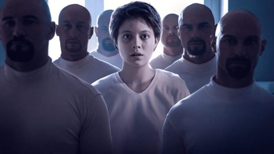 netflix polish thriller open your eyes season 1 Julka