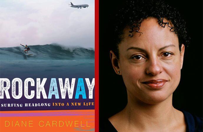 libro rockaway diane cardwell