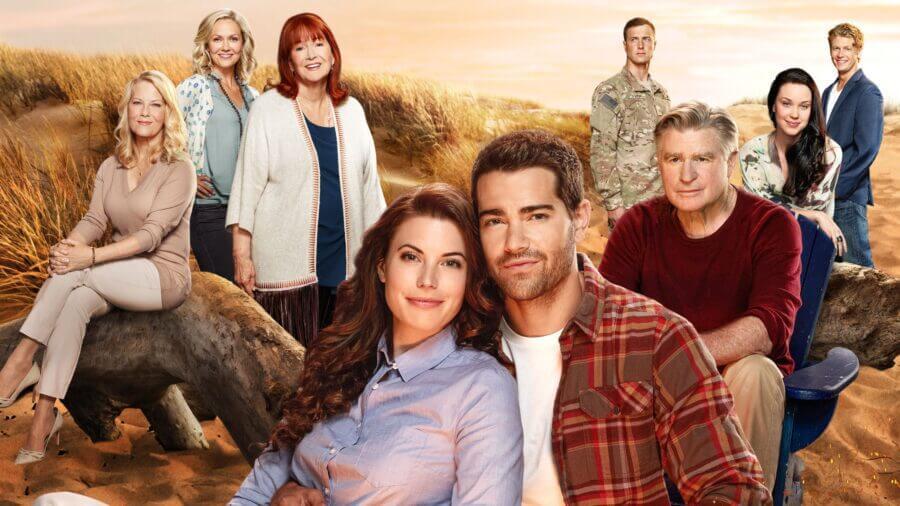 'Chesapeake Shores' Season 5 Coming to Netflix Weekly Article Photo Teaser