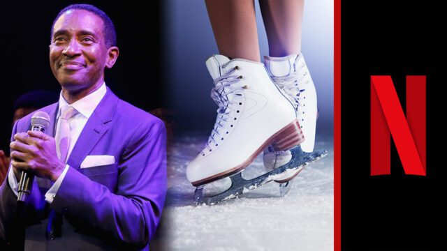 'Take The Ice': Charles Randolph-Wright to Direct Netflix Ice-Skating Film Article Teaser Photo