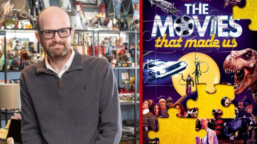 las películas que nos hicieron Brian Volk Weiss