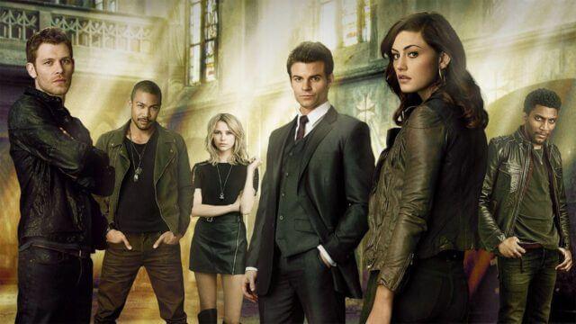 'The Originals' Leaving Netflix UK in September 2021 Article Teaser Photo