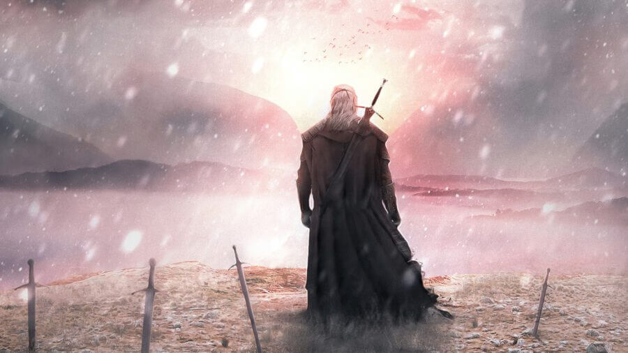 the witcher season 2 anime prequel news roundup august 2021