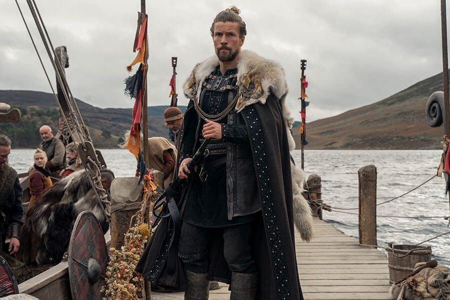 Vikings Valhalla First Look 3