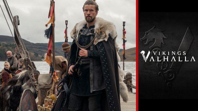 Vikings Valhalla Netflix Season 1 Everything We Know So Far