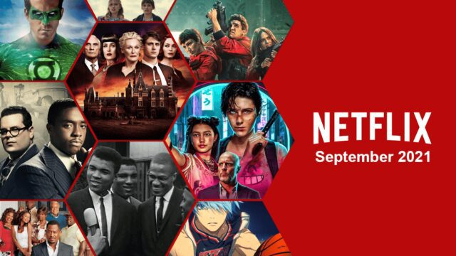 What's Coming to Netflix in September 2021 Article Teaser Photo