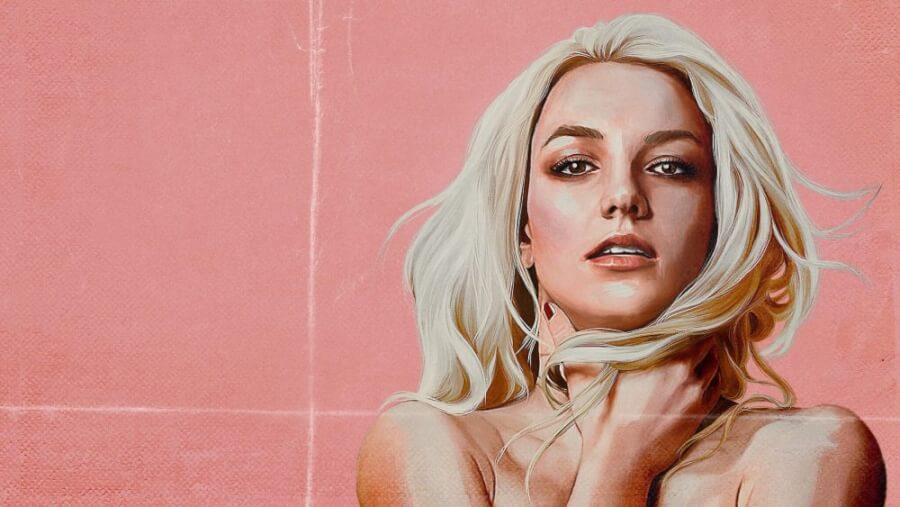 Britney Vs Spears New On Netflix September 28th 2021
