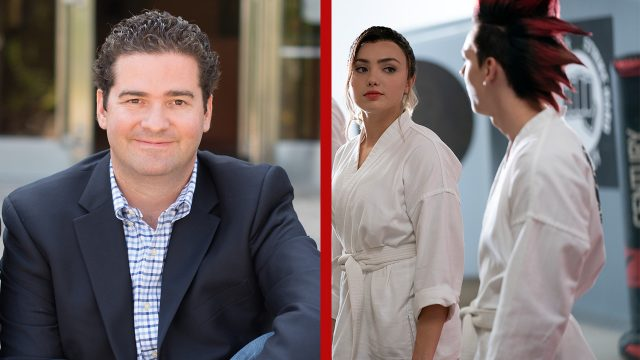 Jon Hurwitz answers burning season 4 cobra kai questions