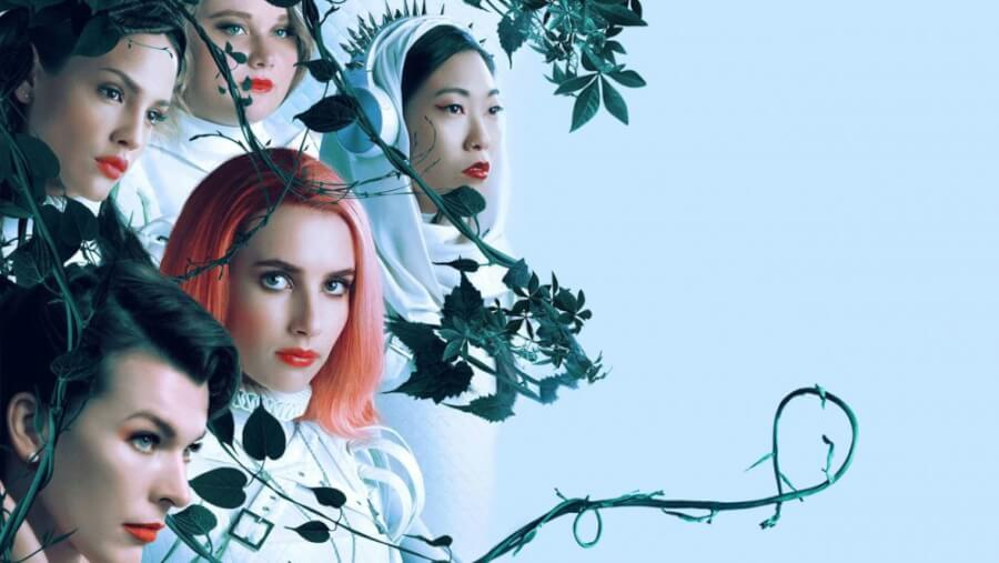 Paradise Hills whats new on netflix september 9th