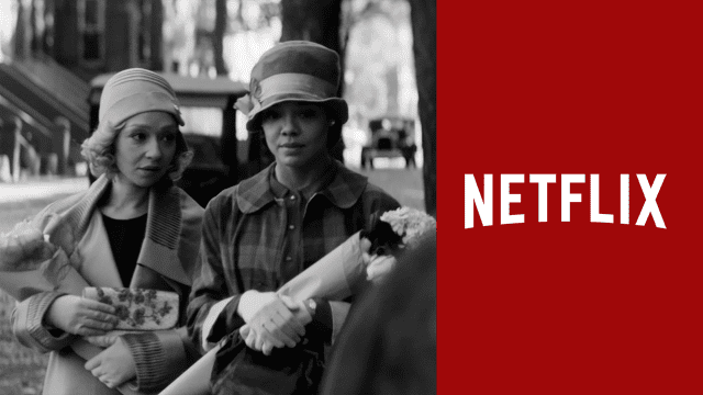 Passing Rebecca Hall Directorial Debut Netflix Movie