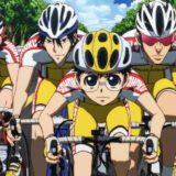 'Yowamushi Pedal' Season 2 Coming to Netflix US in October 2021 Article Photo Teaser