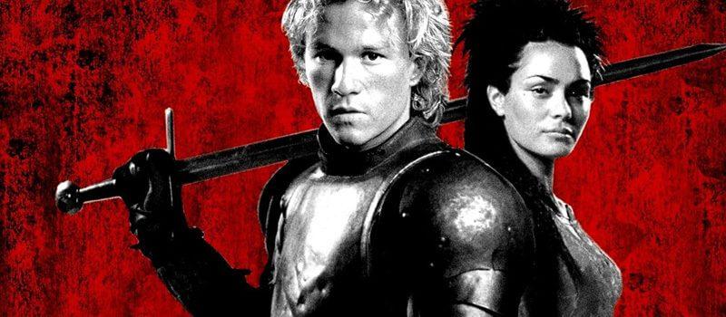 A Knights Tale Netflix