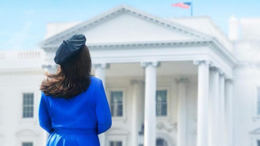 american crime story impeachment netflix release