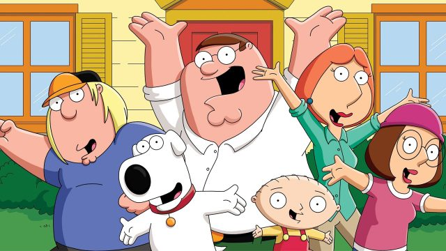 Are Seasons 1-20 of 'Family Guy' on Netflix? Article Teaser Photo