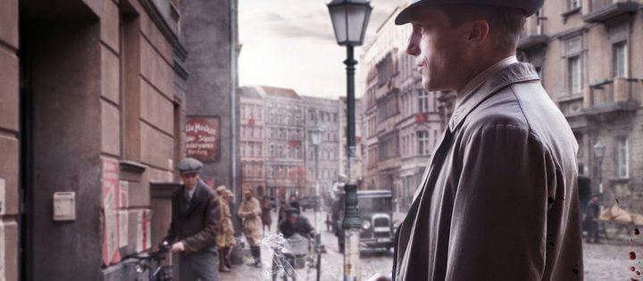 El drama de Netflix del período de Babylon Berlín