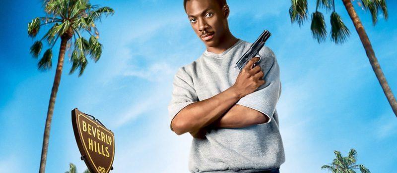 Beverly Hills Cop 4 Netflix