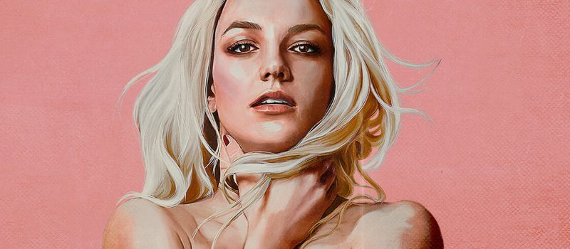 Britney Vs Spears Netflix